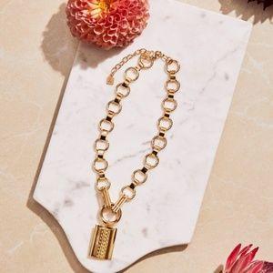 dannijo x box of style | elisa link necklace